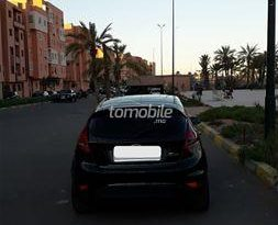 Ford Fiesta Occasion 2012 Diesel 145000Km Marrakech #81019 full