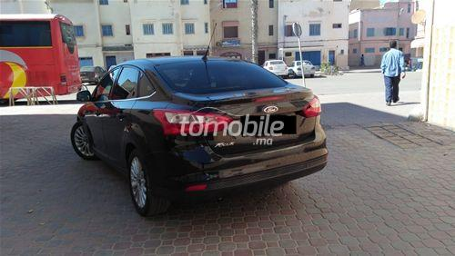 Ford Focus Occasion 2013 Diesel 74000Km Marrakech #80886 plein