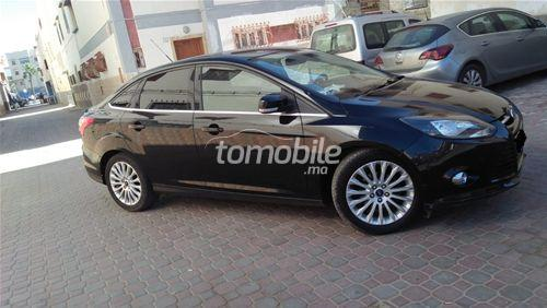Ford Focus Occasion 2013 Diesel 74000Km Marrakech #80886