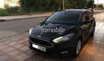 Ford Focus Occasion 2015 Diesel 93000Km Sidi Kacem #81180