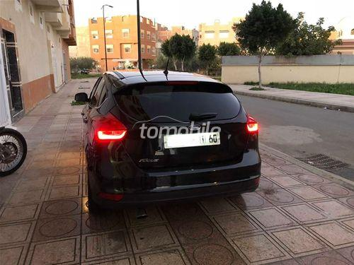 Ford Focus Occasion 2015 Diesel 93000Km Sidi Kacem #81180 plein