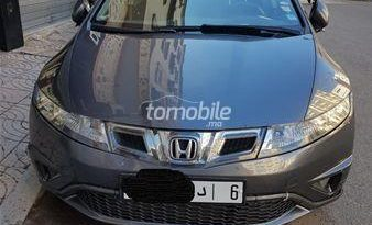 Honda Civic Occasion 2011 Essence 75000Km Casablanca #81346