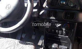 Hyundai Galloper Occasion 2002 Diesel 80000Km Agadir #81684 plein