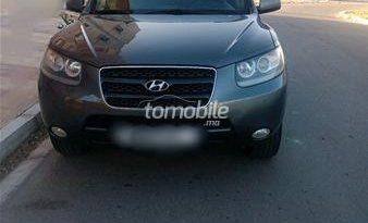 Hyundai Grand Santa Fe Occasion 2007 Diesel 200000Km Laâyoune #81499