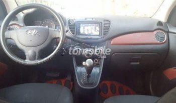 Hyundai i10 Occasion 2013 Essence 130000Km Casablanca #81305 plein