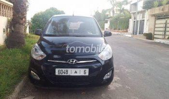 Hyundai i10 Occasion 2013 Essence 130000Km Casablanca #81305