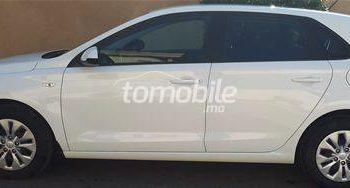 Hyundai i30 Occasion 2018 Diesel 2200Km Kénitra #80777 plein