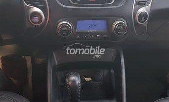 Hyundai ix35 Occasion 2011 Diesel 165000Km Casablanca #81096 plein