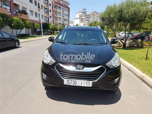 Hyundai ix35 Occasion 2011 Diesel 165000Km Casablanca #81096
