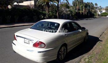Jaguar X-Type Occasion 2008 Diesel 96000Km Casablanca #81284 full