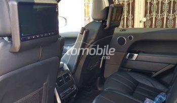 Land Rover Range Rover Occasion 2014 Diesel 125000Km Tanger #80970 plein