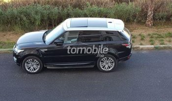 Land Rover Range Rover Occasion 2014 Diesel 125000Km Tanger #80970