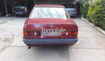 Mercedes-Benz 190 Importé Occasion 1992 Diesel 270000Km  #81713 full
