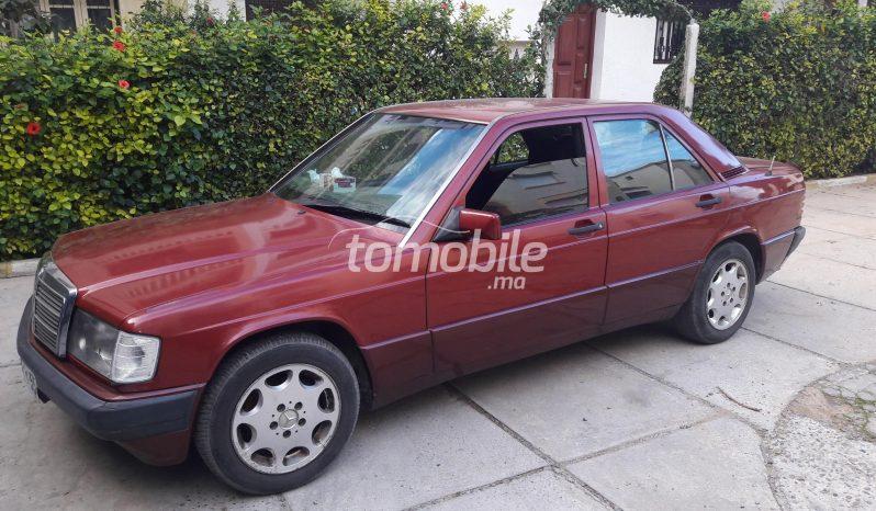 Mercedes-Benz 190 Importé Occasion 1992 Diesel 270000Km  #81713