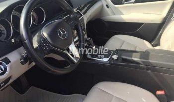 Mercedes-Benz 220 Importé  2012 Diesel 200000Km Mohammedia #81247 plein