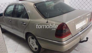 Mercedes-Benz C 250 Importé  1996 Diesel 250000Km Nador #80940