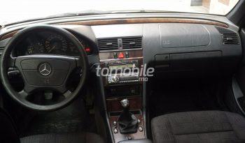 Mercedes-Benz C 250 Importé  1996 Diesel 250000Km Nador #80940 plein