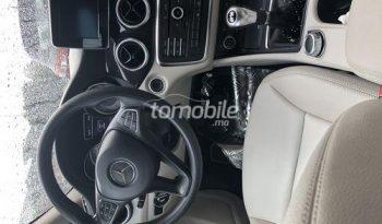 Mercedes-Benz Classe A Occasion 2015 Diesel 130000Km Rabat #81423