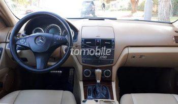 Mercedes-Benz Classe C Occasion 2007 Diesel 262000Km Rabat #81225 plein