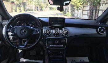 Mercedes-Benz Classe CLA Occasion 2017 Diesel 49000Km Kénitra #81340 plein