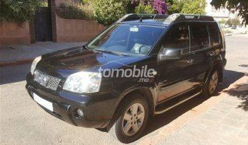 Nissan 100 NX Occasion 2007 Diesel 167000Km Marrakech #80871