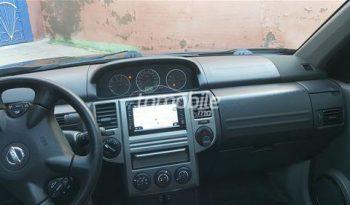 Nissan 100 NX Occasion 2007 Diesel 167000Km Marrakech #80871 plein