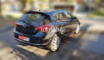 Opel Astra Occasion 2013 Diesel 112000Km Rabat #81291 plein