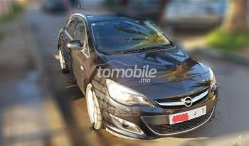 Opel Astra Occasion 2013 Diesel 112000Km Rabat #81291