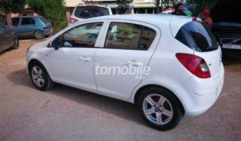 Opel Corsa Occasion 2009 Diesel 189000Km Mohammedia #80774