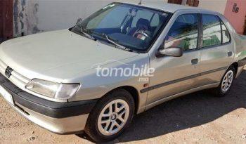 Peugeot 306 Occasion 1995 Diesel 398000Km Rabat #80976
