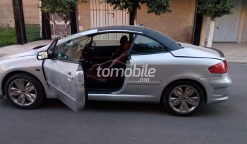Peugeot 307 Occasion 2004 Essence 210000Km Meknès #81295 plein