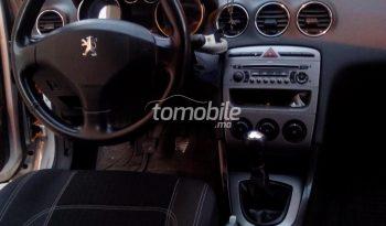 Peugeot 308 Importé  2010 Diesel 143000Km Fès #81750 plein