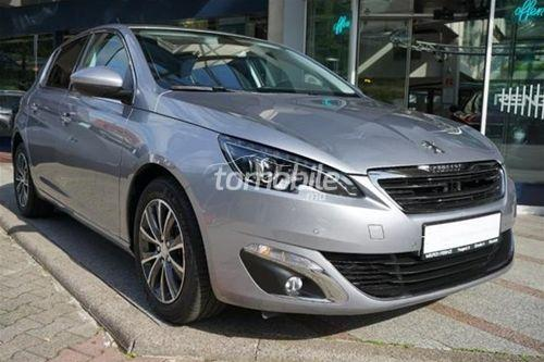 Peugeot 308 Occasion 2016 Diesel 40000Km Rabat #80868