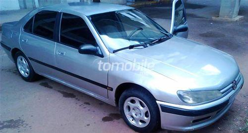 Peugeot 406 Occasion 1997 Diesel 199800Km Casablanca #81687