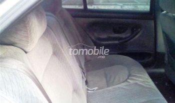 Peugeot 406 Occasion 1997 Diesel 199800Km Casablanca #81687 plein
