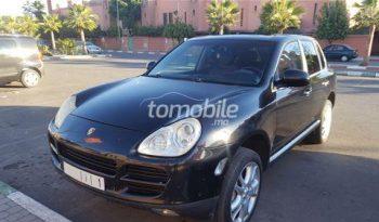 Porsche Cayenne Occasion 2003 Essence 181000Km Marrakech #80958