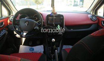 Renault Clio Occasion 2013 Diesel 90100Km Casablanca #81047