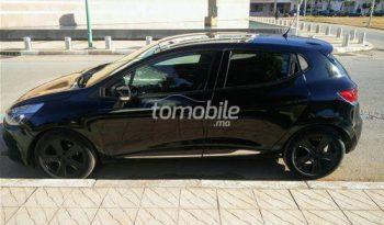Renault Clio Occasion 2013 Diesel 90100Km Casablanca #81047 plein