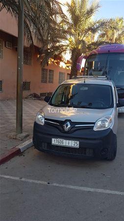 Renault Kangoo Occasion 2018 Diesel 40000Km Meknès #81158