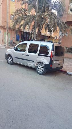 Renault Kangoo Occasion 2018 Diesel 40000Km Meknès #81158 plein