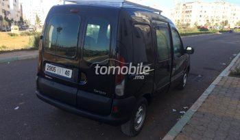 Renault Kangoo Occasion 2019 Diesel Km Casablanca #81205 plein