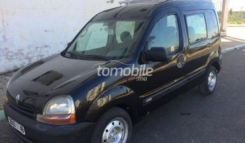 Renault Kangoo Occasion 2019 Diesel Km Casablanca #81205