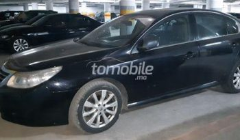 Renault Latitude Occasion 2012 Diesel 147000Km Casablanca #81241