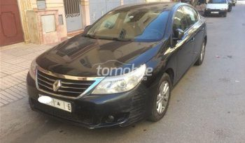 Renault Latitude Occasion 2013 Diesel 130000Km Rabat #81033