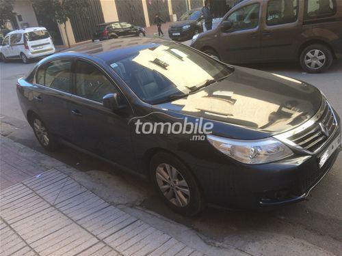 Renault Latitude Occasion 2013 Diesel 130000Km Rabat #81033 plein