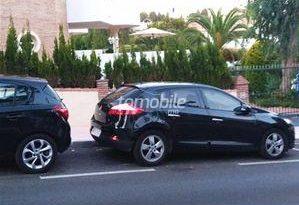 Renault Megane Occasion 2011 Diesel 87000Km Rabat #81520 full