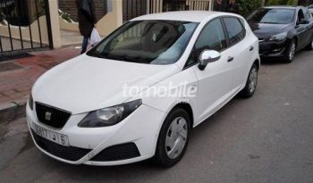 SEAT Ibiza Occasion 2011 Diesel 146000Km Casablanca #81426