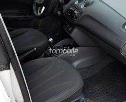 SEAT Ibiza Occasion 2011 Diesel 146000Km Casablanca #81426 plein