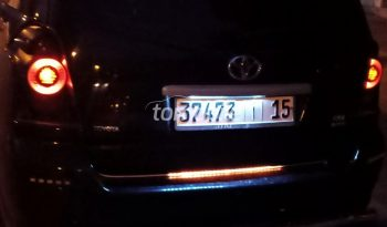 Toyota Corolla Verso  2004 Diesel 207000Km Fès #80845
