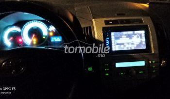 Toyota Corolla Verso  2004 Diesel 207000Km Fès #80845 plein